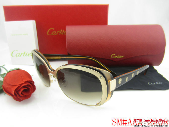 Replica Cartier Sunglasses CTS172