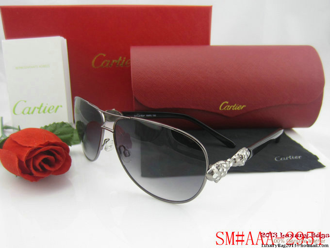 Replica Cartier Sunglasses CTS208