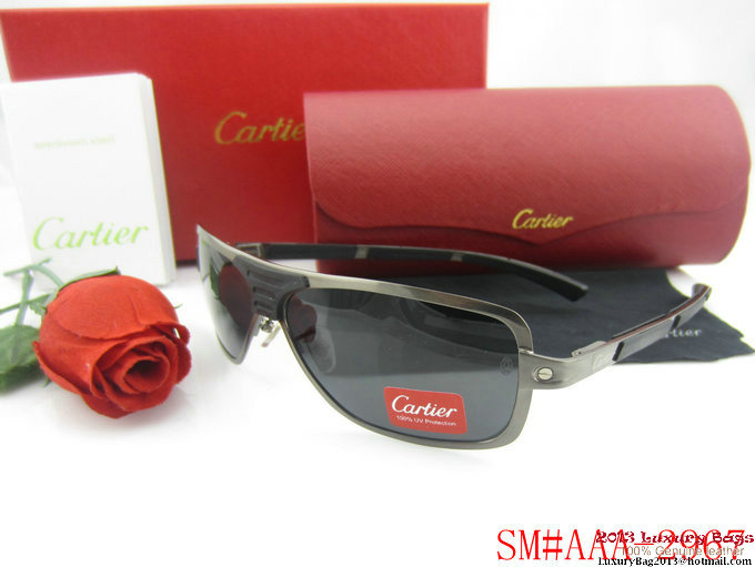 Replica Cartier Sunglasses CTS220