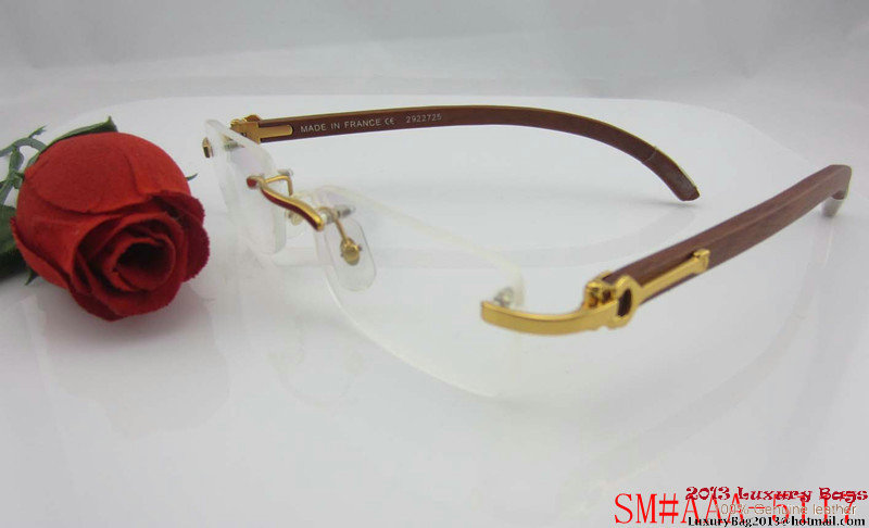 Replica Cartier Sunglasses CTS242