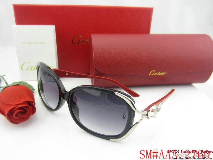 Replica Cartier Sunglasses CTS037