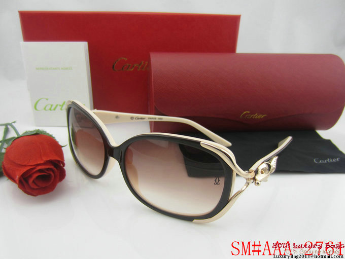 Replica Cartier Sunglasses CTS038