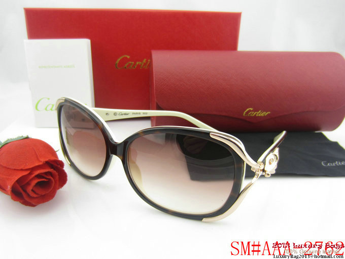 Replica Cartier Sunglasses CTS039