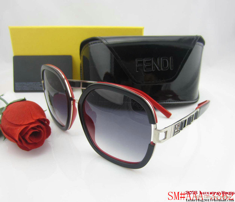 Replica Fendi Sunglasses FS011