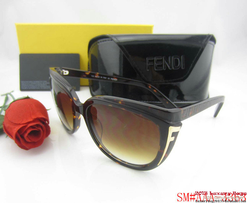 Replica Fendi Sunglasses FS012