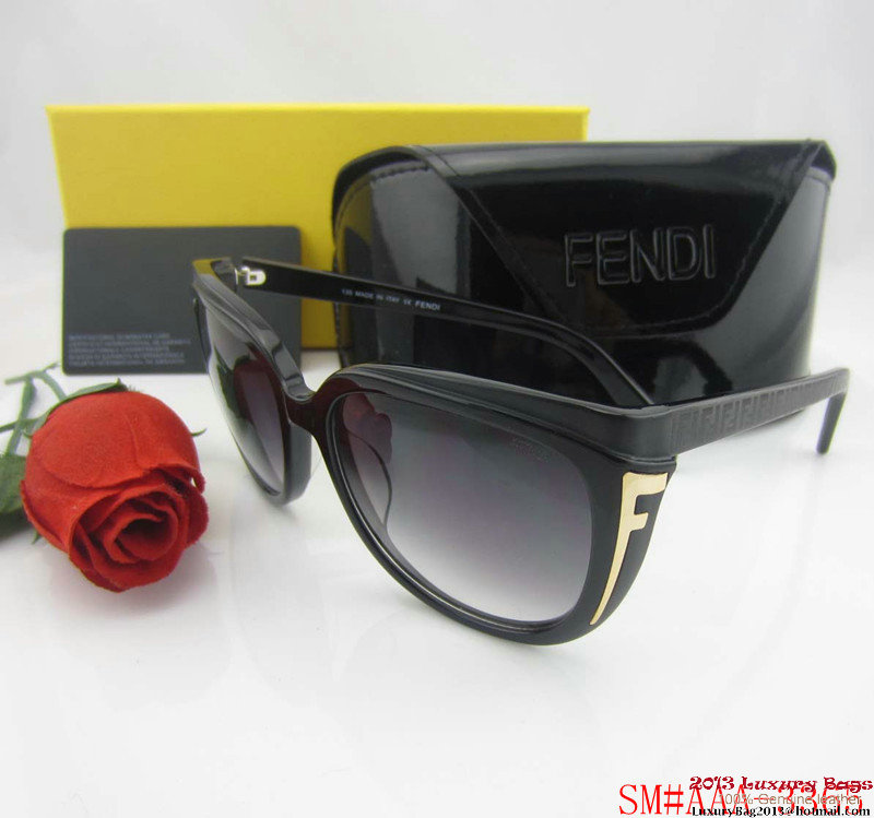 Replica Fendi Sunglasses FS014