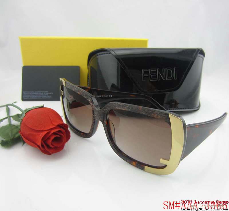 Replica Fendi Sunglasses FS015