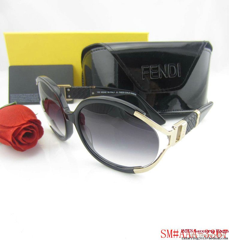 Replica Fendi Sunglasses FS016