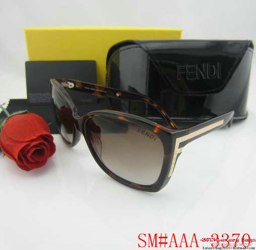 Replica Fendi Sunglasses FS019