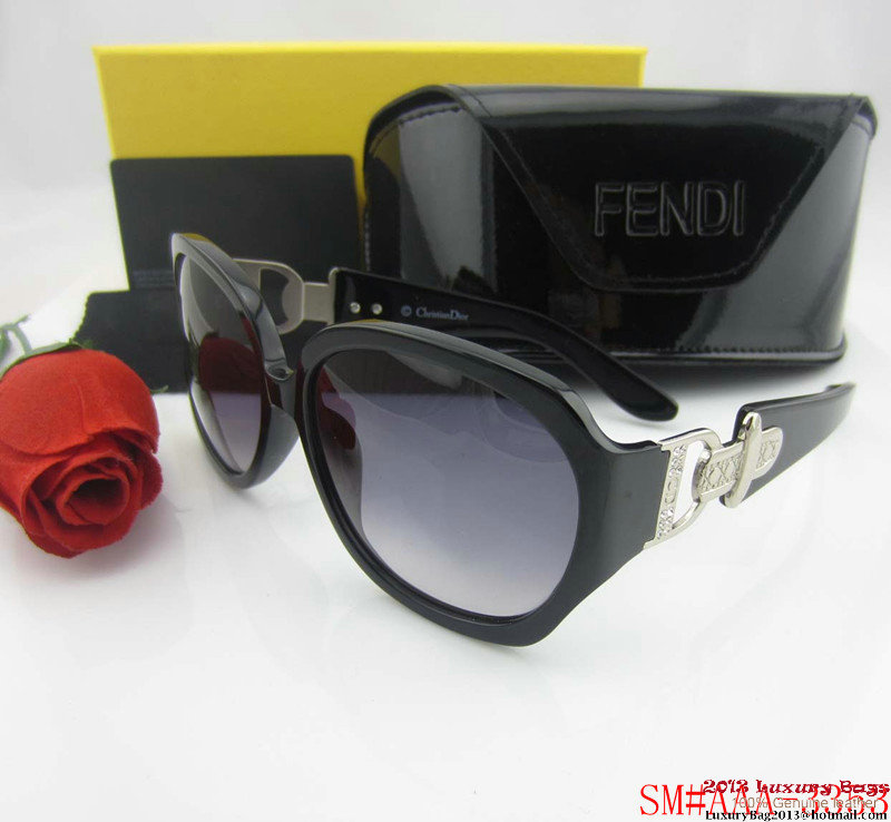 Replica Fendi Sunglasses FS002