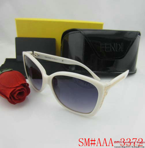 Replica Fendi Sunglasses FS021