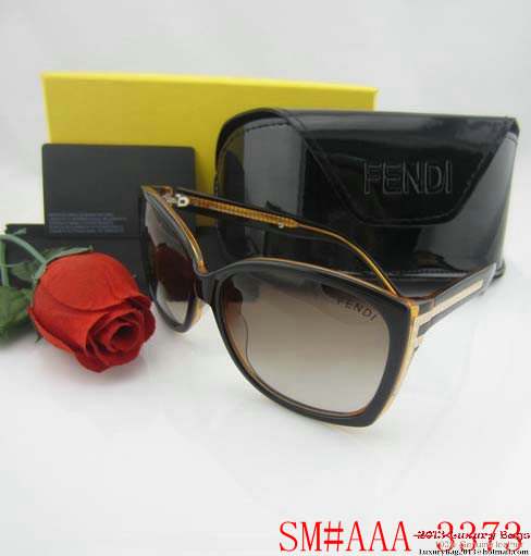Replica Fendi Sunglasses FS022