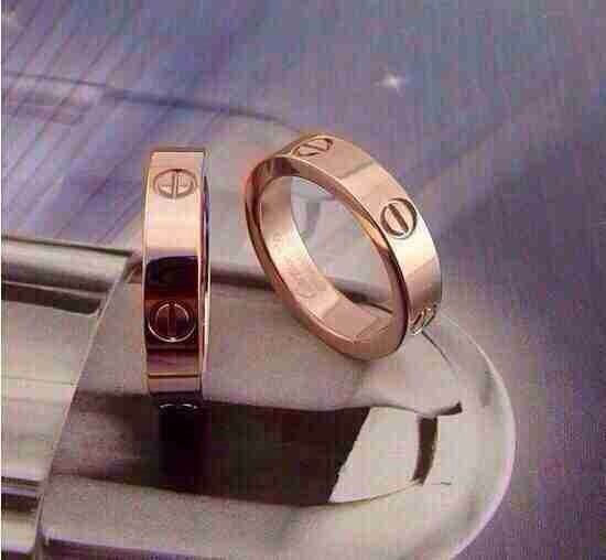 Cartier Ring CT445