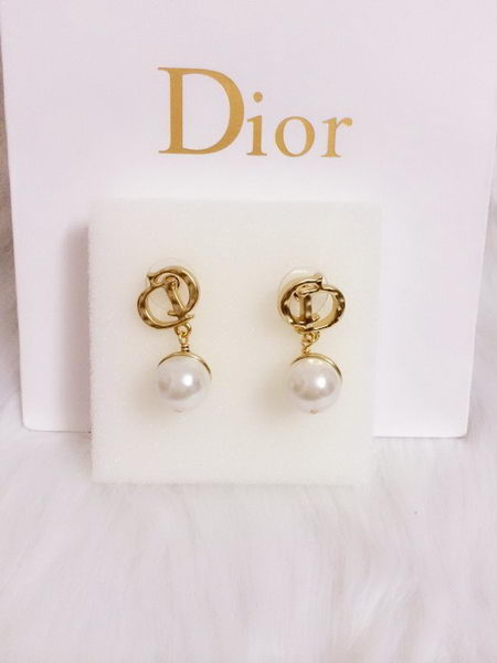 Dior Earrings D0001C