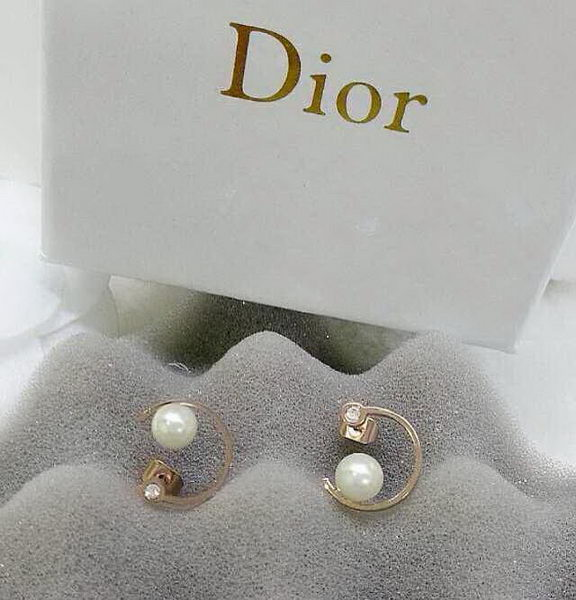 Dior Earrings D429D