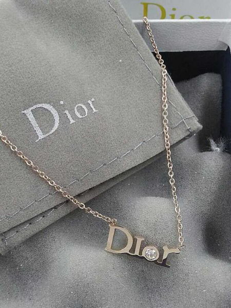 Dior Necklace D427