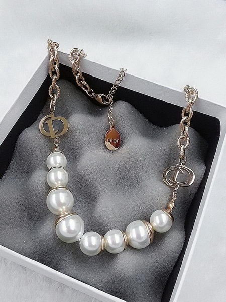 Dior Necklace D428