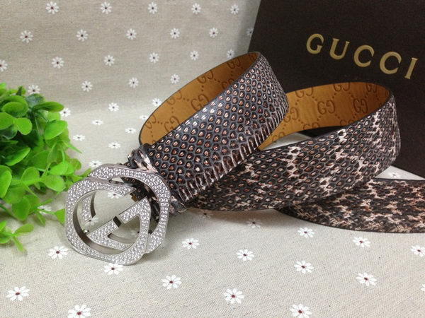 GUCCI New Belt GI1395D