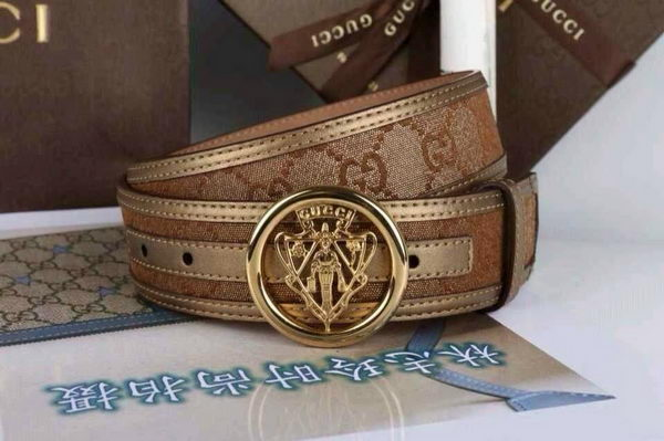 GUCCI New Belt P1881A
