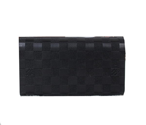 Louis Vuitton Damier Infini Leather Clutch M079