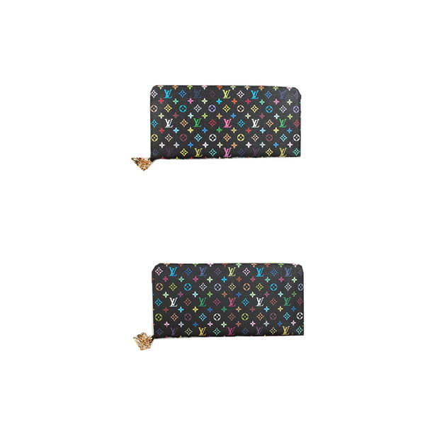 Louis Vuitton Monogram Multicolore Insolite Wallet M93754