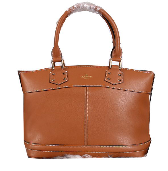 Louis Vuitton Suhali Leather LOCKIT PM Bag M43220 Wheat