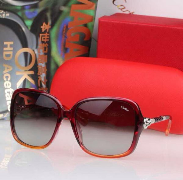 Replica Cartier Sunglasses CA15766B