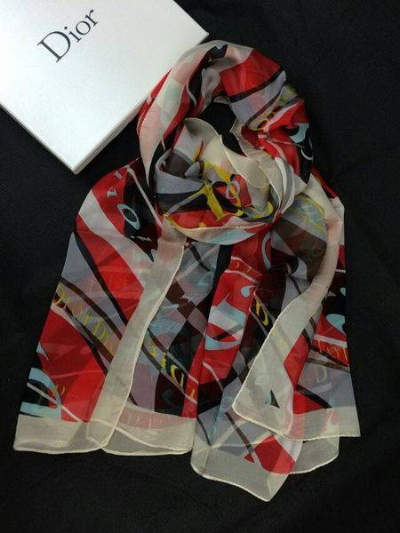 Replica Dior Scarves DR16017B