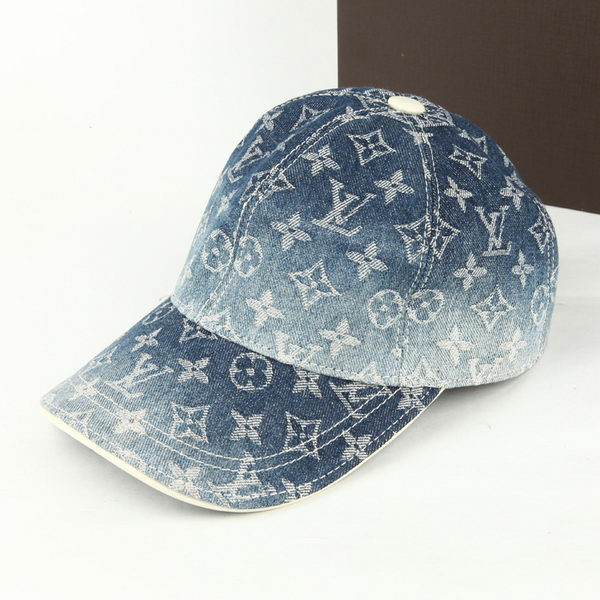Replica Louis Vuitton Hat LV01-1