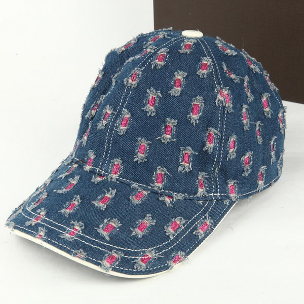 Replica Louis Vuitton Hat LV02-1