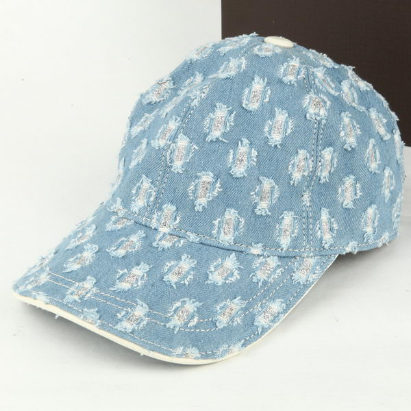 Replica Louis Vuitton Hat LV02-2