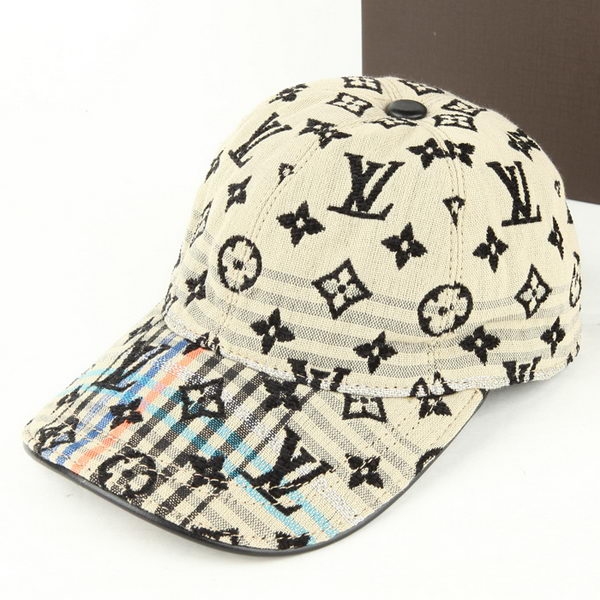 Replica Louis Vuitton Hat LV04-2