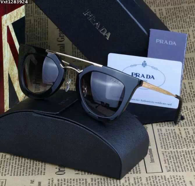 Replica PRADA Sunglasses PDS141207