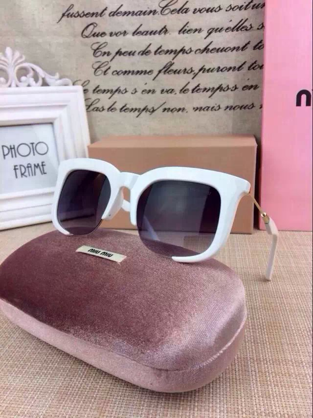Replica miu miu Sunglasses MMS1412022