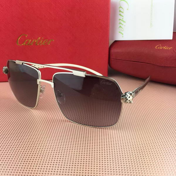 Cartier Sunglasses CTS427040