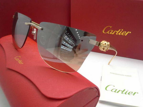 Cartier Sunglasses CTS427057