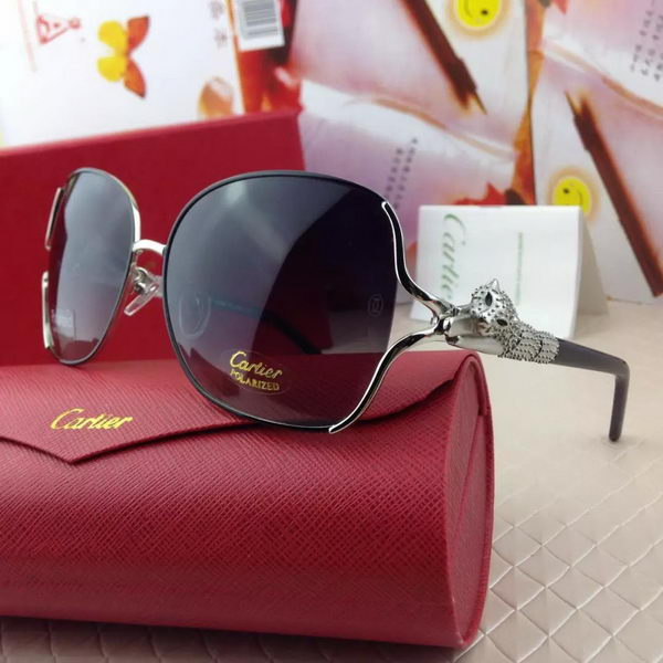 Cartier Sunglasses CTS51901