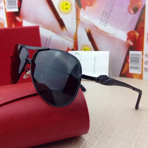 Cartier Sunglasses CTS51911
