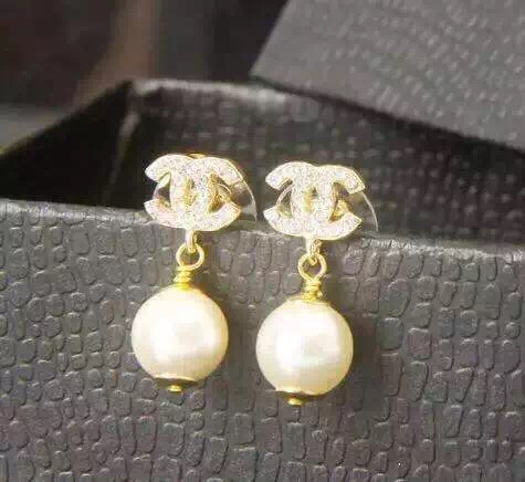 Chanel Earrings CE110651