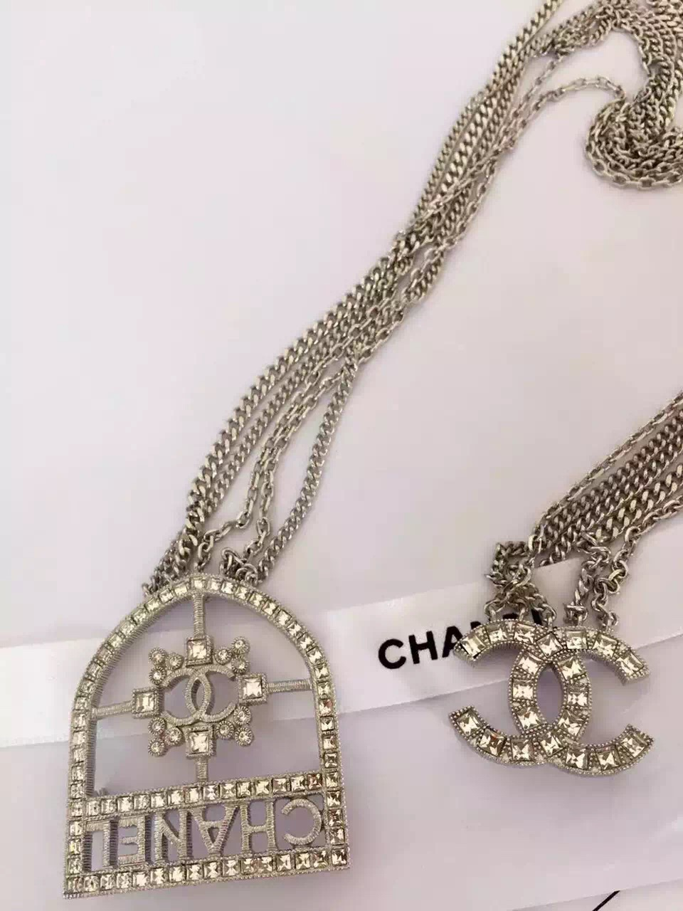 Chanel Necklace CN110614