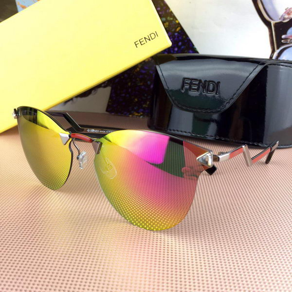 Fendi Sunglasses FDS427034