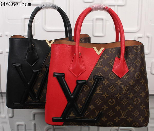 Louis Vuitton Monogram Canvas KIMONO Tote Bag M41433