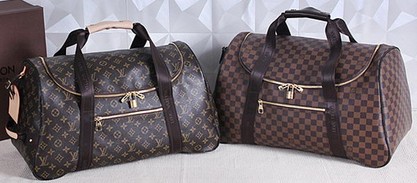 Louis Vuitton Monogram Damier Ebene Canvas NEO EOLE 55 M23032