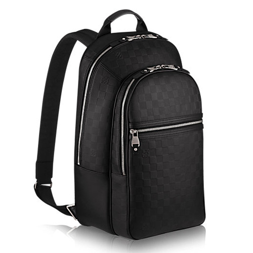 Louis Vuitton N41330 Michael Onyx Backpack