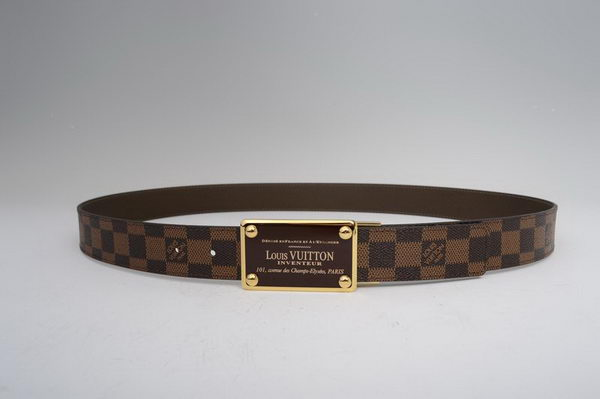 Louis Vuitton New Belt LV20165A