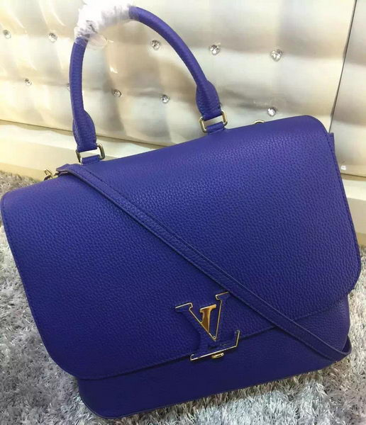 Louis Vuitton Volta Messenger Bag M50257 Blue