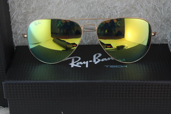 Replica Ray-Ban Sunglasses RBS150405