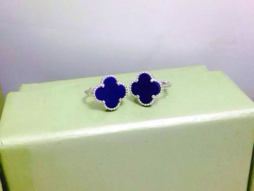 Van Cleef & Arpels Earrings VCA1214002