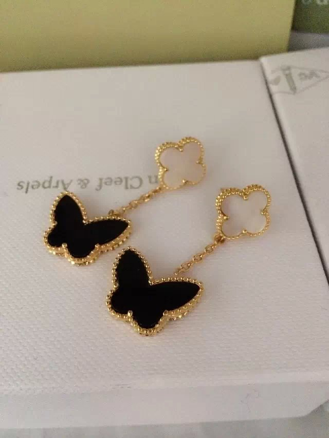 Van Cleef & Arpels Earrings VCA1214005