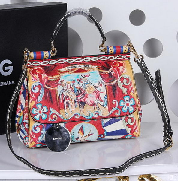 Dolce & Gabbana SICILY Bag BB4136TH